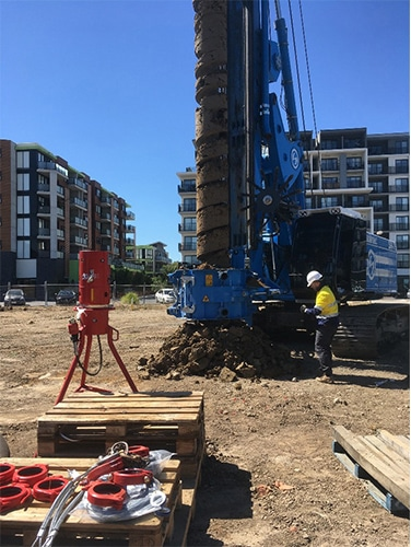 VMS Design Specification and CQA for Brunswick West